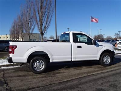 2020 F-150 Regular Cab 4x2, Pickup #CR6470 - photo 4