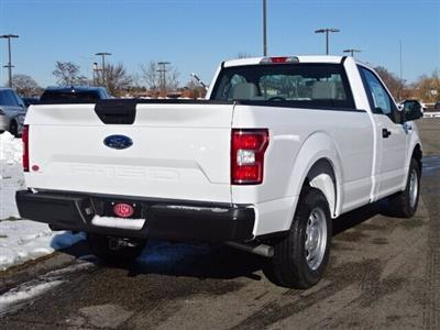 2020 F-150 Regular Cab 4x2, Pickup #CR6470 - photo 2