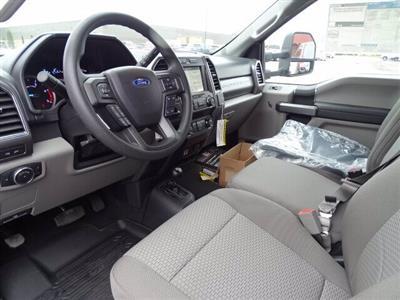 2019 Ford F-550 Regular Cab DRW 4x4, Dejana DuraBox Dry Freight #CR6488 - photo 4