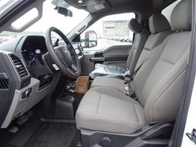2019 Ford F-550 Regular Cab DRW 4x4, Dejana DuraBox Dry Freight #CR6488 - photo 5