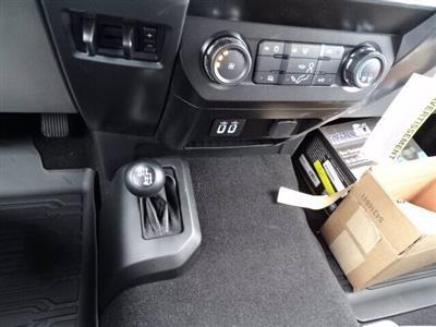 2019 Ford F-550 Regular Cab DRW 4x4, Dejana DuraBox Dry Freight #CR6488 - photo 8