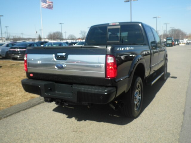 2015 F-350 Crew Cab 4x4, Pickup #CR6489A - photo 1