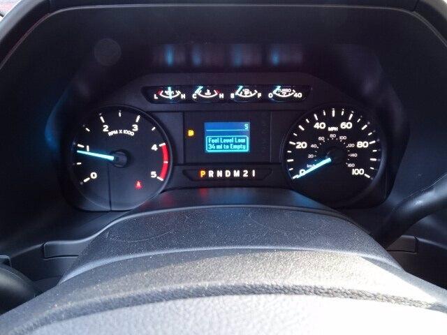 2019 Ford F-550 Super Cab DRW 4x4, Switch N Go Drop Box Hooklift Body #CR6508 - photo 4