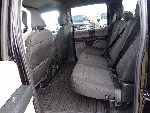 2020 F-150 SuperCrew Cab 4x4, Pickup #CR6511 - photo 10