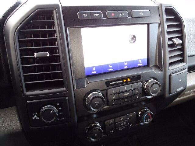 2020 F-150 SuperCrew Cab 4x4, Pickup #CR6511 - photo 14