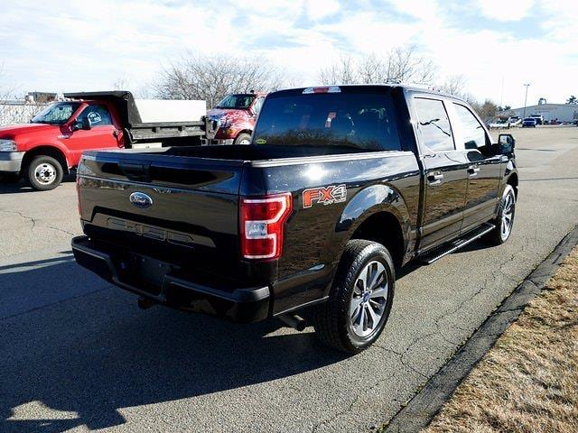 2020 Ford F-150 SuperCrew Cab 4x4, Pickup #CR6511 - photo 6