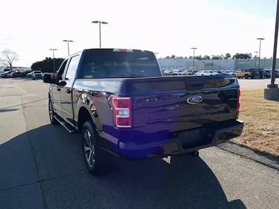 2020 Ford F-150 SuperCrew Cab 4x4, Pickup #CR6511 - photo 2