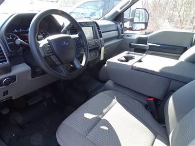 2020 Ford F-350 Super Cab 4x4, Duramag S Series Service Body #CR6518 - photo 4