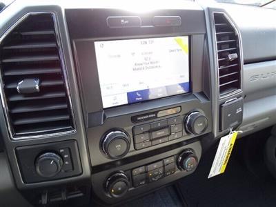 2020 Ford F-350 Super Cab 4x4, Duramag S Series Service Body #CR6518 - photo 7