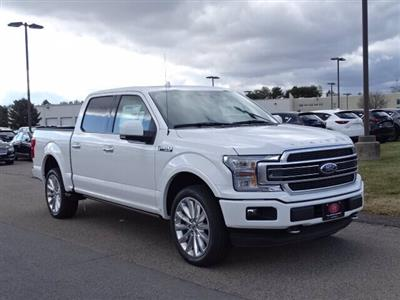 2020 Ford F-150 SuperCrew Cab 4x4, Pickup #CR6519 - photo 1
