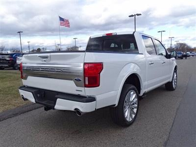 2020 Ford F-150 SuperCrew Cab 4x4, Pickup #CR6519 - photo 2