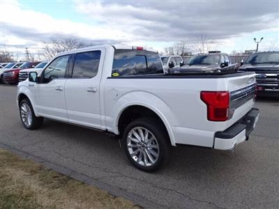 2020 Ford F-150 SuperCrew Cab 4x4, Pickup #CR6519 - photo 6