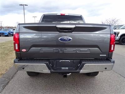 2020 F-150 SuperCrew Cab 4x4, Pickup #CR6526 - photo 5