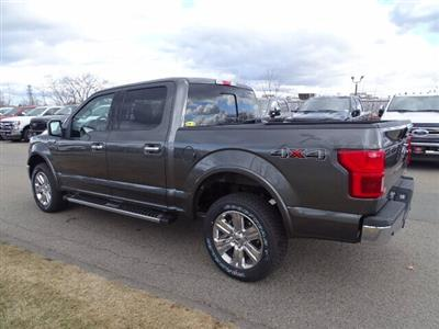 2020 F-150 SuperCrew Cab 4x4, Pickup #CR6526 - photo 6