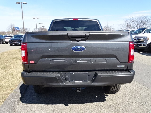 2020 F-150 Super Cab 4x4, Pickup #CR6530 - photo 5