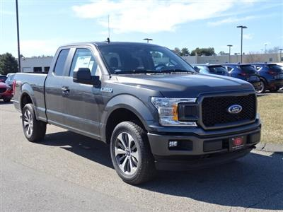 2020 F-150 Super Cab 4x4, Pickup #CR6530 - photo 3