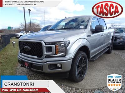 2020 F-150 SuperCrew Cab 4x4, Pickup #CR6569 - photo 1