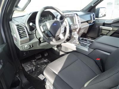 2020 F-150 SuperCrew Cab 4x4, Pickup #CR6569 - photo 11