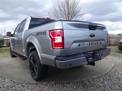 2020 F-150 SuperCrew Cab 4x4, Pickup #CR6569 - photo 2