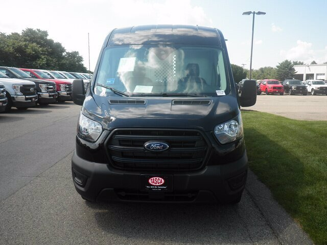 2020 Ford Transit 250 Med Roof RWD, Empty Cargo Van #CR6574A - photo 3