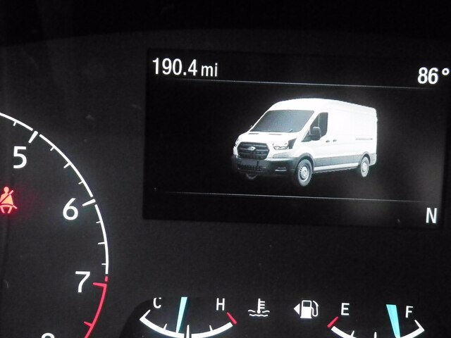 2020 Ford Transit 250 Med Roof RWD, Empty Cargo Van #CR6574A - photo 21