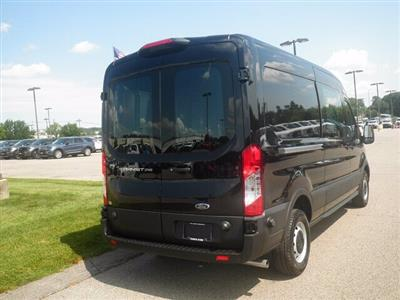2020 Ford Transit 250 Med Roof RWD, Empty Cargo Van #CR6574A - photo 2