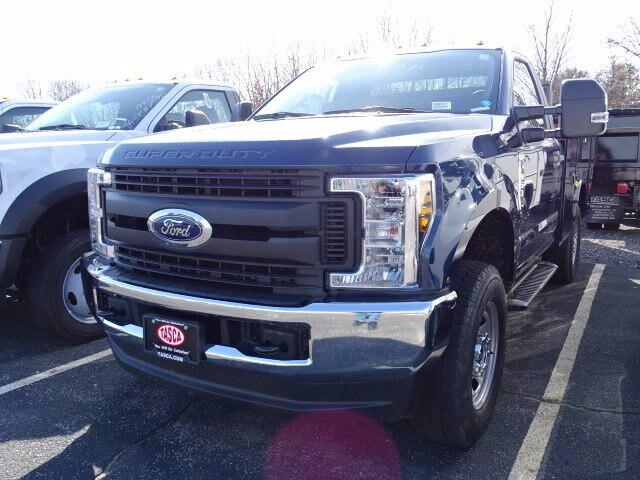 2019 F-350 Regular Cab 4x4, Knapheide Service Body #CR6577 - photo 1