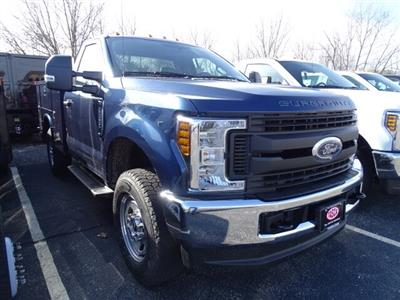 2019 Ford F-350 Regular Cab 4x4, Knapheide Steel Service Body #CR6577 - photo 3
