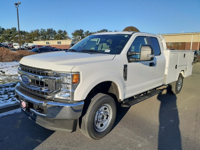 2020 F-350 Super Cab 4x4, Duramag Service Body #CR6581 - photo 1