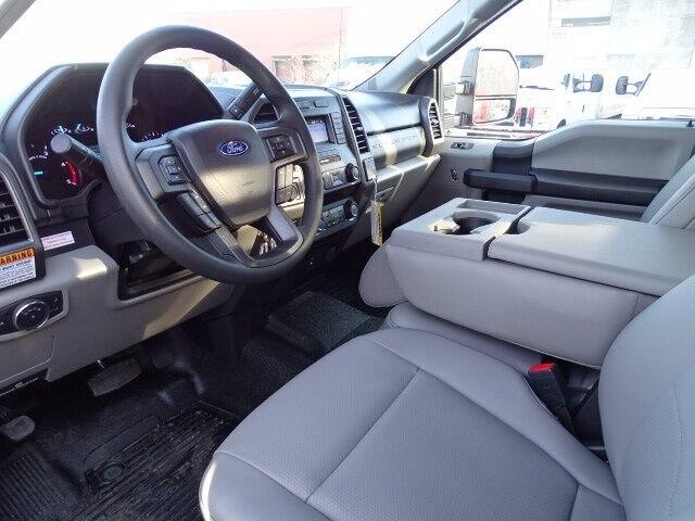 2020 Ford F-550 Super Cab DRW 4x4, Duramag S Series Service Body #CR6587 - photo 5