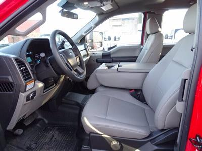 2020 Ford F-550 Super Cab DRW 4x4, Duramag S Series Service Body #CR6587 - photo 6