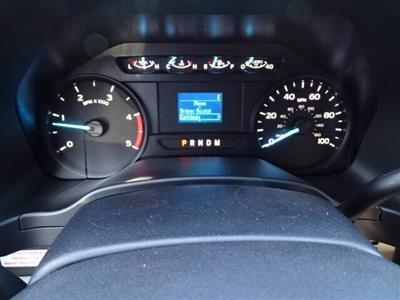 2020 Ford F-550 Super Cab DRW 4x4, Duramag S Series Service Body #CR6587 - photo 7