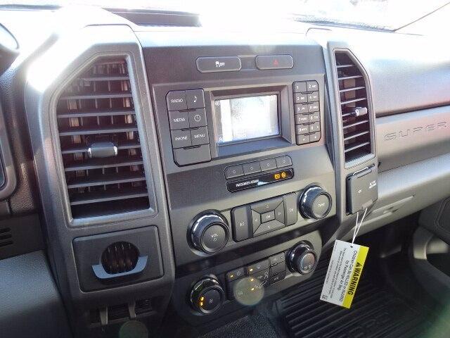 2019 F-350 Super Cab DRW 4x4, SH Truck Bodies Dump Body #CR6632 - photo 7