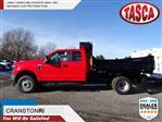 2019 F-350 Super Cab DRW 4x4, SH Truck Bodies Dump Body #CR6633 - photo 1