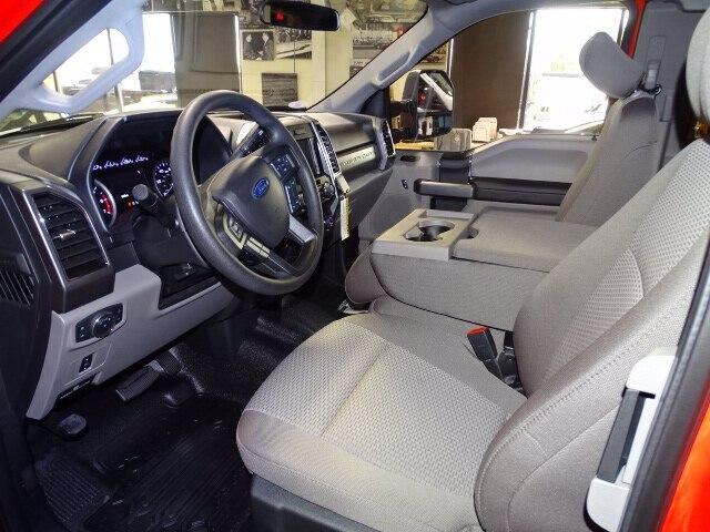 2020 Ford F-350 Super Cab 4x4, Duramag S Series Service Body #CR6634 - photo 4