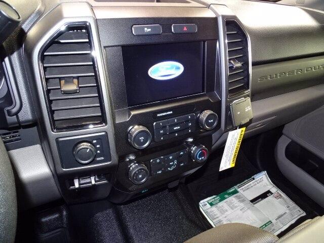 2020 Ford F-350 Super Cab 4x4, Duramag S Series Service Body #CR6634 - photo 6