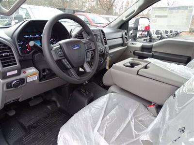 2019 F-550 Regular Cab DRW 4x4, Switch N Go Drop Box Hooklift Body #CR6668 - photo 4