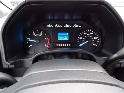 2019 F-550 Regular Cab DRW 4x4, Switch N Go Drop Box Hooklift Body #CR6668 - photo 6
