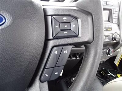 2019 F-550 Regular Cab DRW 4x4, Switch N Go Drop Box Hooklift Body #CR6668 - photo 8