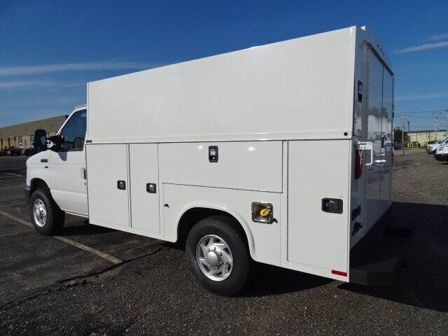 2019 E-350 4x2, Knapheide Service Utility Van #CR6684 - photo 1