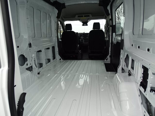 2020 Ford Transit 250 Med Roof RWD, Empty Cargo Van #CR6706 - photo 1