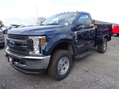 2019 F-350 Regular Cab 4x4, Knapheide Steel Service Body #CR6708 - photo 3