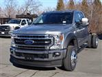 2020 Ford F-450 Super Cab DRW 4x4, Cab Chassis #CR6709 - photo 2