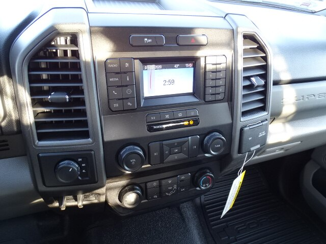 2020 F-350 Regular Cab DRW 4x4, Knapheide Value-Master X Stake Bed #CR6733 - photo 7