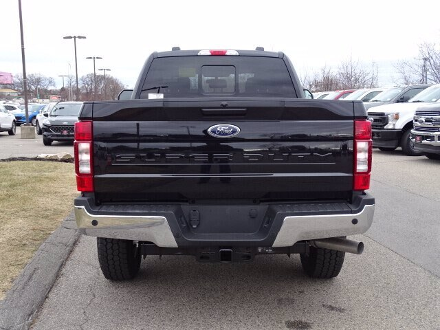 2020 Ford F-250 Super Cab 4x4, Pickup #CR6736 - photo 5