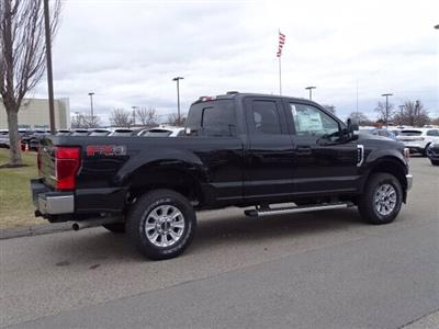 2020 Ford F-250 Super Cab 4x4, Pickup #CR6736 - photo 2