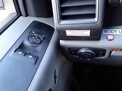 2020 Ford F-550 Regular Cab DRW 4x4, Rugby Landscape Dump #CR6737 - photo 9