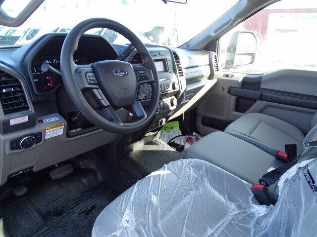 2020 F-550 Regular Cab DRW 4x4, Switch N Go Drop Box Hooklift Body #CR6738 - photo 3