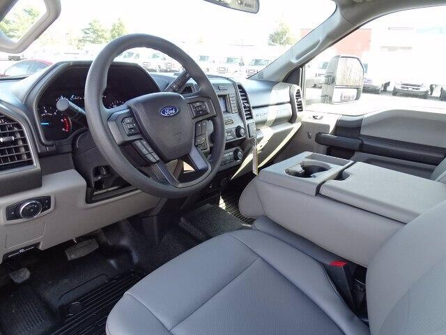 2020 Ford F-450 Super Cab DRW 4x4, Reading Classic II Steel Service Body #CR6743 - photo 4