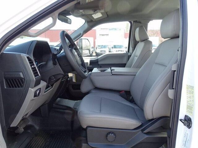 2020 Ford F-450 Super Cab DRW 4x4, Reading Classic II Steel Service Body #CR6743 - photo 5